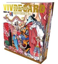 ONE PIECE VIVRE CARD ONEPIECE Illustration Starter set onepiece Japan import