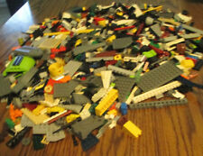 Authentic Lego Brand Parts Pieces Bricks Lot GUC Apprx 5 lbs Lot 1