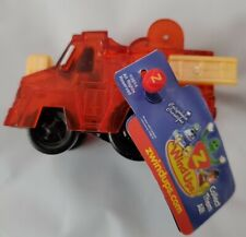 Wind Up Truck Spinning Party Favors, Gifts Dentists, Doctors, Moving Toys