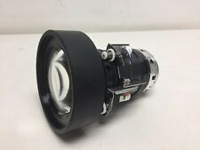 Digital Projection E-Vision Series Projector Projection Zoom Lens 109-546 (43D)