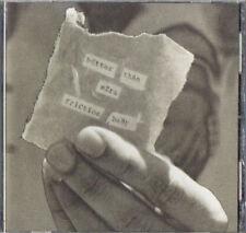 Better Than Ezra - Friction Baby - MUSIC CD