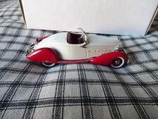Mini Marque 1931 Packard Boattail Le baron 1/43 scale w/ box