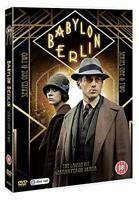 BABYLON BERLIN SERIES 1 and 2 BOXED SET [DVD][Region 2]
