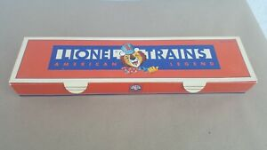 Schylling Lionel Train Station Tinplate wind up Toy Train station Santa Fe. NICE
