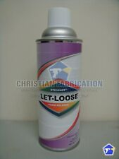 LET-LOOSE SPRAY FOAM RELEASE (One Can)