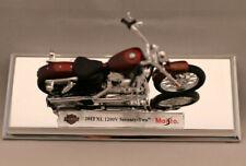 Harley-Davidson, 2012 XL 1200V Seventy-Two/ Maisto Maßstab1:18