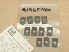Vintage NOS Skidoo 1990 Safari Cheyenne Spring Nuts 414-6541