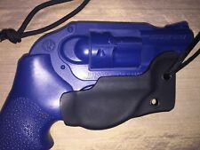Ruger LCR w/ LG-415 Trigger Guard