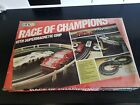 classic/vintage EINCO RACE OF CHAMPIONS SCALEXTRIC PLAYSET TOY - UNTESTED***