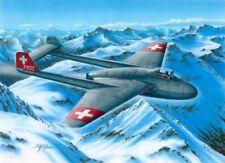Aeronaves de automodelismo y aeromodelismo Special Hobby de escala 1:72