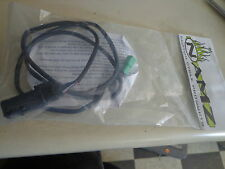 """harley FLY-BY-WIRE EXTENSION HARNESS FOR TOURING BIKES APE HANGER  18""""long"""