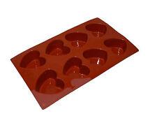 Paderno - Stampo in silicone cuore- Hearts