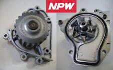Engine Water Pump-Si NPW H-36