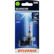 Headlight Bulb-SilverStar Blister Pack Front SYLVANIA 9006ST.BP
