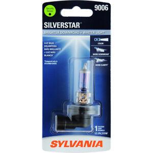 Headlight Bulb-Sedan Sylvania 9006ST.BP