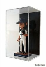 Wall Mount Bobblehead Display Case by GameDay Display Clear Uv Protecting