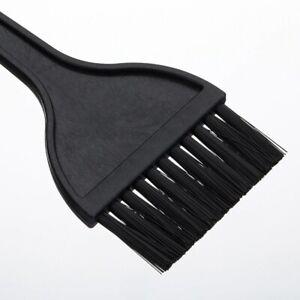 Hairdressing Black Hair Tinting Application Hair Dye Bleach Brush Colorings