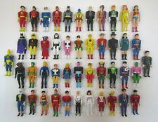 Lot of 46 Dc Direct Pocket Super Heroes Jsa Teen Titans Legion Villains Batman+