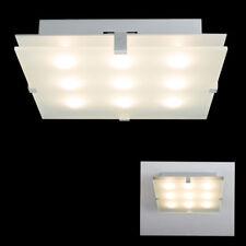Paulmann LED Deckenleuchte XETA 24W Deckenlampe Glas 701.29 300x300mm 780lm