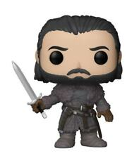 Funko Pop! GAME OF THRONES-Jon Snow (Beyond The Wall) #29166