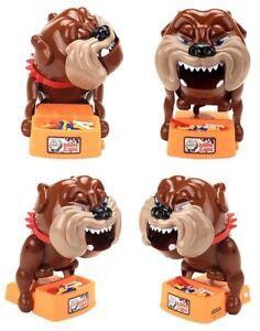 Caution Vicious Dog Game Birthday Gift Novelty Odd Kids Family Fun Free Shipping