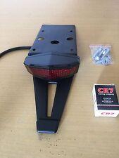 Kawasaki Ksr110 Klx125 Klx150 BF  Ksr Pro LEd Tail Light Tail Tidy Stop Lamp