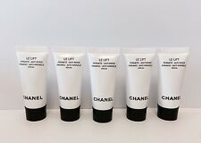 Lot of  5 - CHANEL Le Lift Firming Anti Wrinkle Serum 5ml@ (TOTAL 25ML)