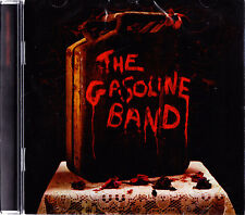 Gasoline bande same (1972) remastered Esoteric CD neuf emballage d'origine/sealed