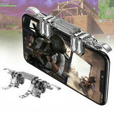 Mobile Gamepad Handy Kabellos Gaming Trigger Controller für PUBG iPhone Samsung