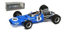 Spark S1590 Matra MS10 #8 Winner Dutch GP 1968 - Jackie Stewart 1/43 Scale