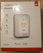 Honeywell RCHT9510WFW Home T9 Smart Thermostat - White