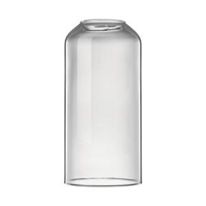 Pendelleuchte Glas 'Askja' 45123200, PIPE 14 Clear