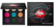LE Make Up Forever (MUFE) 9 Pan Artist Shadow Volume 2 Palette NEW-UNBOXED   F10