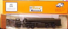 Roco Minitanks #366 Iveco Magirus 320 D, Air Field large tractor/tanker, HO 1:87