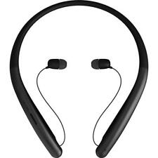 New listing Lg Hbs-Sl6S Tone Style Neckband In-Ear Stereo Headset with Mono Speaker, Black