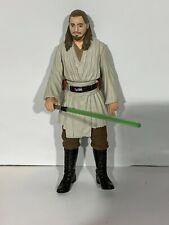 Star Wars-Qui-Gon solo Suelto-Yinn