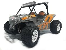 VRX Racing 1:18 Scale OCTANE Mini RC Sand Dune Buggy 4WD RTR RH1822 Desert Truck