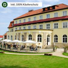Harz 3 Tage Blankenburg Urlaub Kurhotel Fürstenhof Reise-Gutschein Halbpension