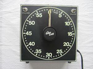 GraLab darkroom timer - used