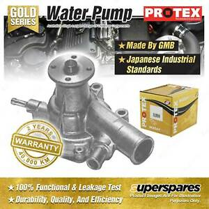 1 Pc Protex Gold Water Pump for Toyota Corolla KE 30 35 36 50 70 1.3L 1977-1983