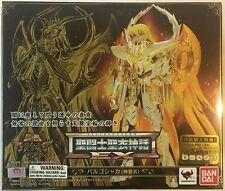 Bandai VIRGO SHAKA GOD Soul of Gold VERGINE SOG Saint Seiya MYTH CLOTH EX
