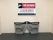 VW Volkswagen T6 Transporter Front Door Cards