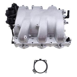 Intake Manifold for Mercedes-Benz C350 C280 CLK350 E300 ML350 R350 S400 SLK280