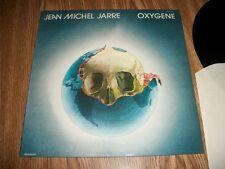 JEAN MICHEL JARRE~FRANCE IMPORT~OXYGENE~MOTORS MTO77000