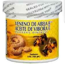 Veneno de abeja.BIOBEE anti-inflamatory Arthritis Pain abeemed dolor bee therapy