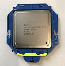 Intel E5-2650 V2 2.6GHz  8 Core 20MB Cache SR1A8 CPU Processor