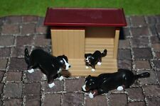 Playmobil Animals Dog with Cottage #2 Zoo