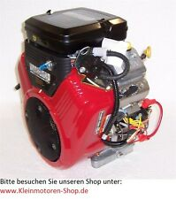 Briggs & Stratton Vanguard Motor 18 PS 23 PS