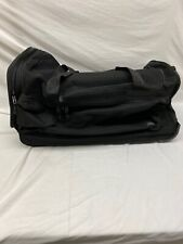 x2 Uncle Mikes Side-Armor Roll Out Black Bag 6,293 cu in /103 53451 Carrying bag