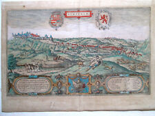 c1580 LIMBOURG LIMBURG LYMPURCH Belgium BRAUN & HOGENBERG authenticGORGEOUS